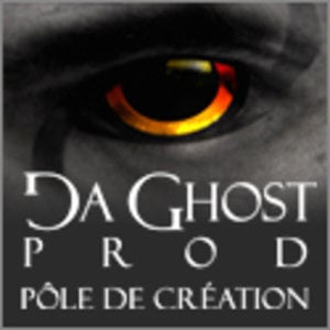Profile picture for Da Ghost Prod by Pascal Cataye