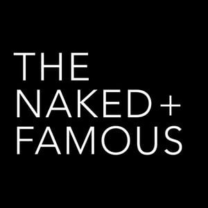 Profile picture for The Naked And Famous