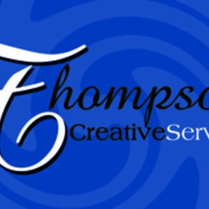 Profile picture for Thompson Creative Services