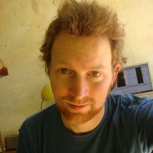 Profile picture for Maarten Hunink