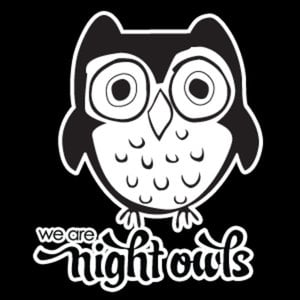 Profile picture for wearenightowls
