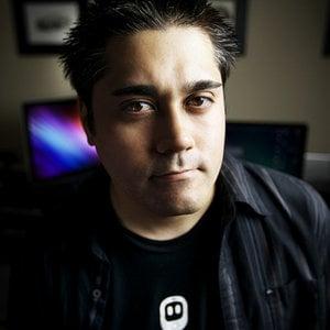 Profile picture for Mark Jardine