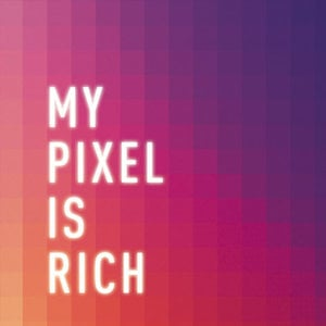 Profile picture for mypixelisrich