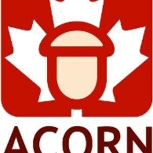 Profile picture for ACORN Canada