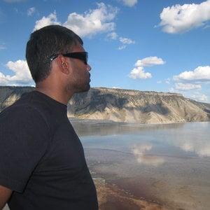 Profile picture for Akshay Arabolu