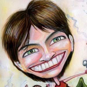 Profile picture for Eva Dominguez