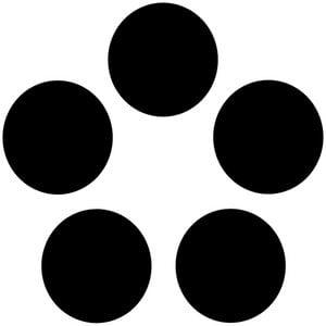 Profile picture for fivedots