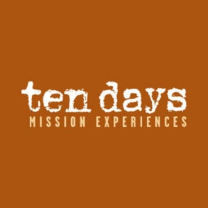 Profile picture for Ten Days Mission Experiences