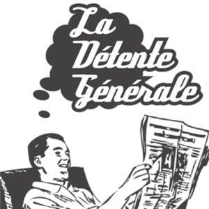 Profile picture for La Détente Générale