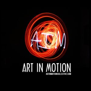 Profile picture for AIM ArtInMotion