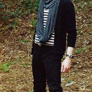 Profile picture for LUCIA VON DER HEYDE