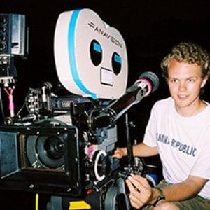Profile picture for Joe Walker