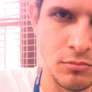 Profile picture for Richard Rocha