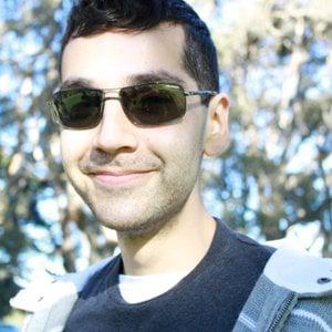 Profile picture for Daniel Pozo