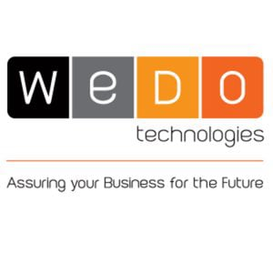 Profile picture for WeDo Technologies