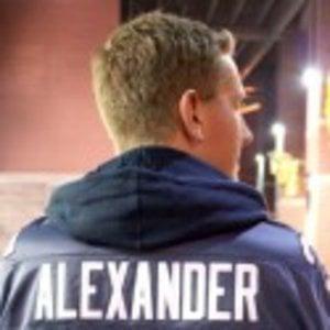Profile picture for Alex M. Lehmann