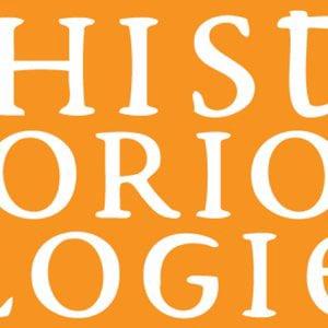 Profile picture for Historiologie