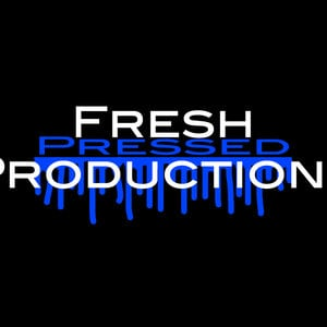 Profile picture for Fresh Pressed Productions