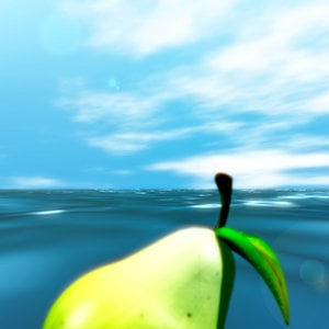 Profile picture for Floating Pear