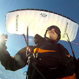 Profile picture for Clement Parapente