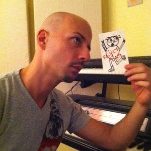 Profile picture for Derek Nicoletto