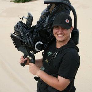 Profile picture for Anton Syzonov