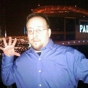 Profile picture for Michael Halloran
