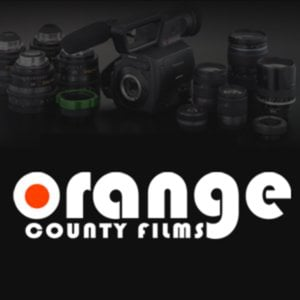 Profile picture for Orange County Films