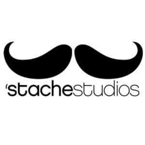 Profile picture for 'stache studios