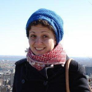 Profile picture for Andrea Muraskin