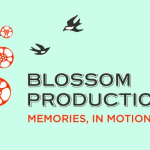 Profile picture for Blossom Productions