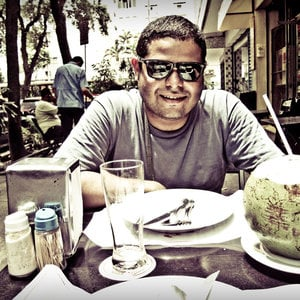 Profile picture for Fernando Macedo