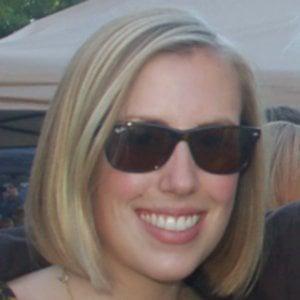 Profile picture for Gretchen Edwards
