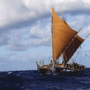 Profile picture for Hōkūle'a Crew