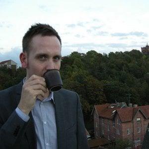Profile picture for Klaus Thomsen