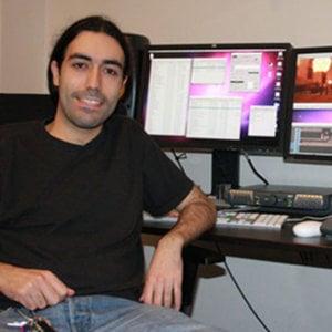 Profile picture for Jorge Sánchez Calderón