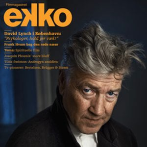 Profile picture for Filmmagasinet Ekko