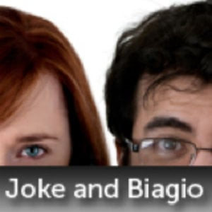 Profile picture for Joke and Biagio