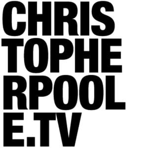 Profile picture for Christopher Poole