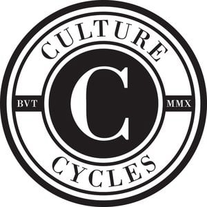 Profile picture for Culture Cycles