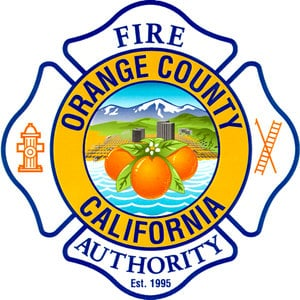 Profile picture for Orange County Fire Authority