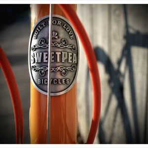 Profile picture for Sweetpea Bicycles