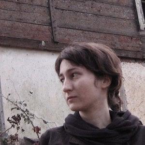 Profile picture for Tara Najd Ahmadi