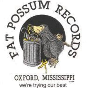 Profile picture for Fat Possum Records