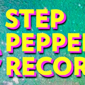 Profile picture for Step Pepper Records