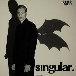 Profile picture for singular mag