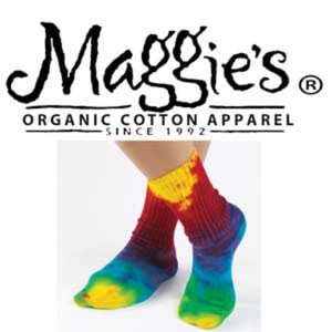 Profile picture for Maggie's Organics