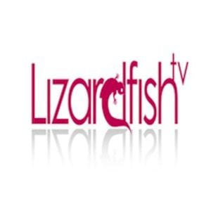 Profile picture for Lizardfish TV