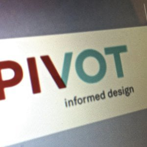 Profile picture for Pivot Design Group