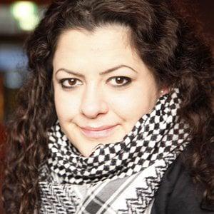 Profile picture for Jasmin Srouji